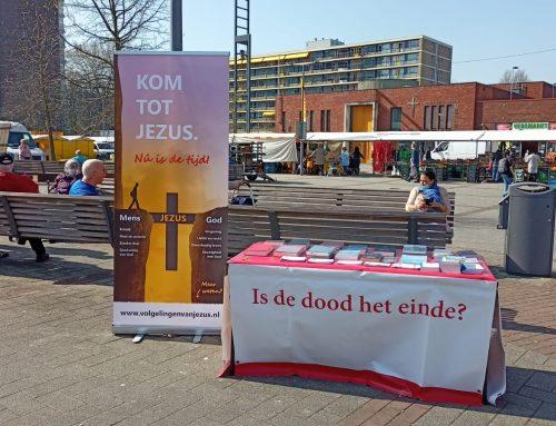 Rotterdam Hesseplaats